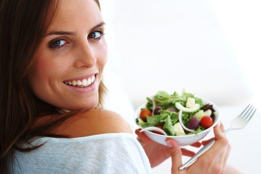 Top 10 tips voor een gezonde levensstijl