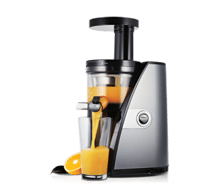 hurom slowjuicer review