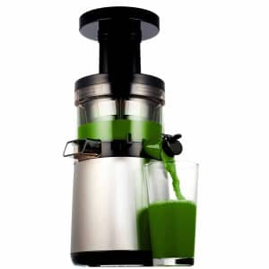 hurom slowjuicers review