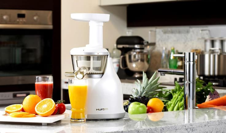 Slow Juicer Vs Sapcentrifuge : Wat is een slowjuicer? vivajuice.nl