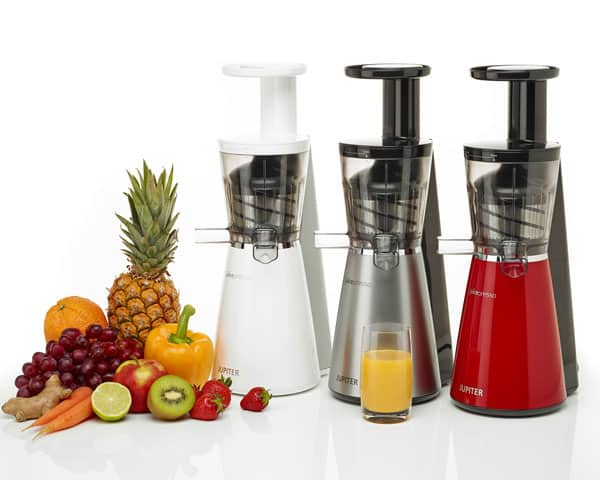 Coway JuicePresso CJP-03 review slowjuicers