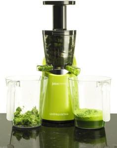 Coway JuicePresso CJP-03 sap groene bladgroenten