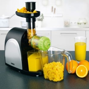 Slowjuicer Princess Vitapure review kopen