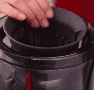KitchenAid Artisan Slow Juicer