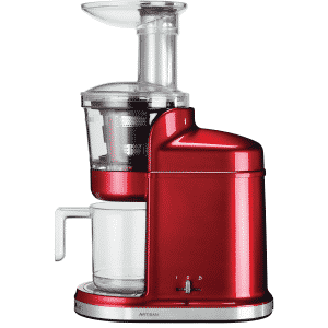 Kitchenaid Artisan slowjuicer