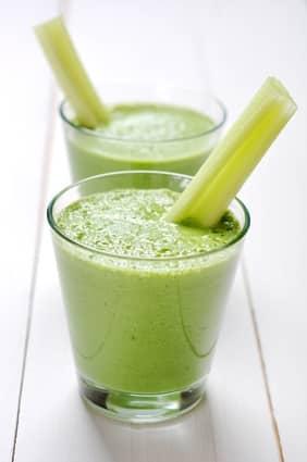 Get Some Asparagus slowjuicer recept