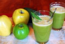 Lighten Me Up Limonade slowjuicer recept