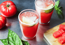 Mid-Summers dream slowjuicer recept