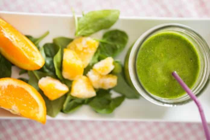 Slow Juicer Mango : Paradise Island Punch slowjuicer recept vivajuice.nl