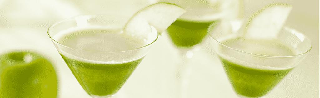 groene sap fantastisch