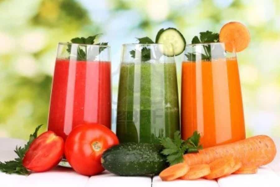 Gezond leven met Juicen
