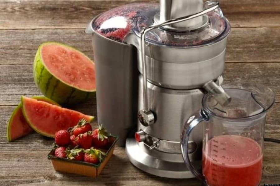 Juicen tips