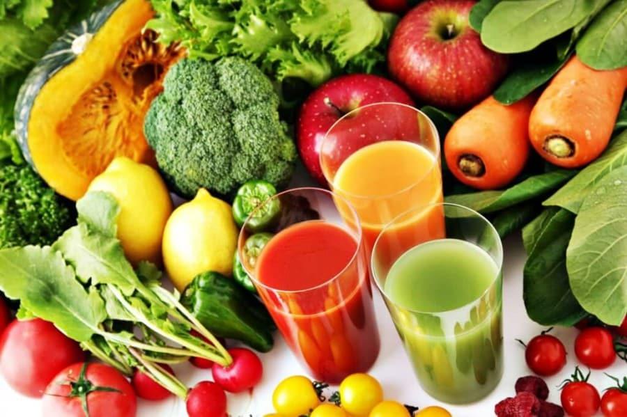 Starten met Juicen