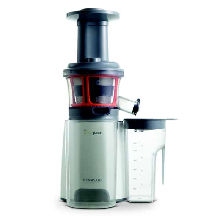 Kenwood Purejuice Slow Juicer Test : Kenwood slowjuicer reviews vivajuice.nl