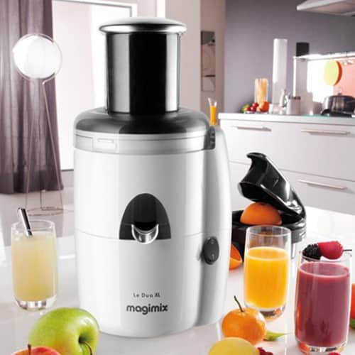 Goedkoopste Magimix Le Duo Review