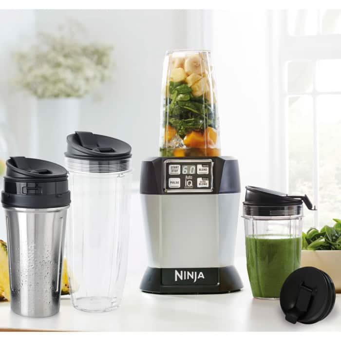 Goedkoopste Nutri Ninja BL480 Review