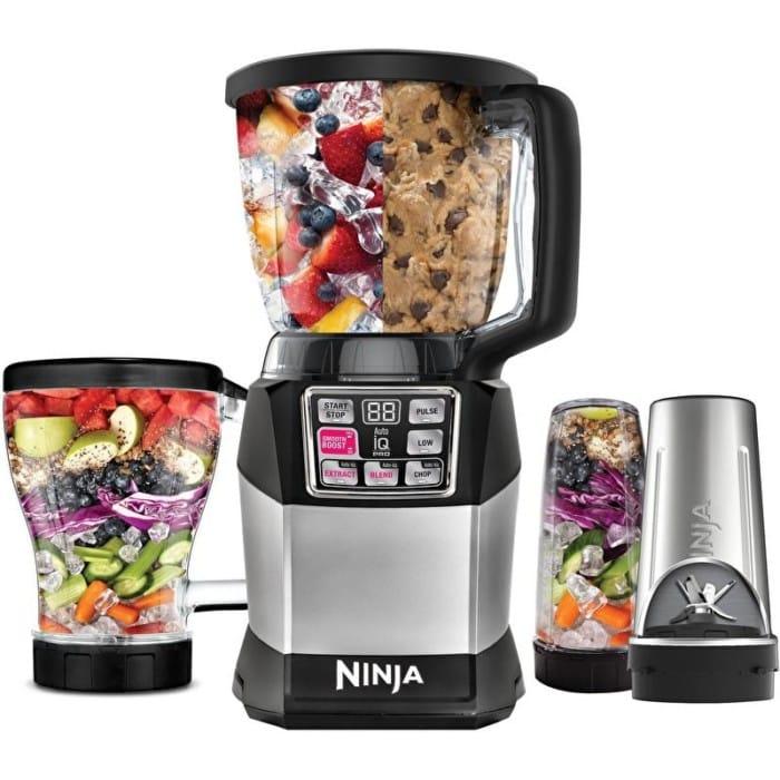Beste Nutri Ninja BL490 Review